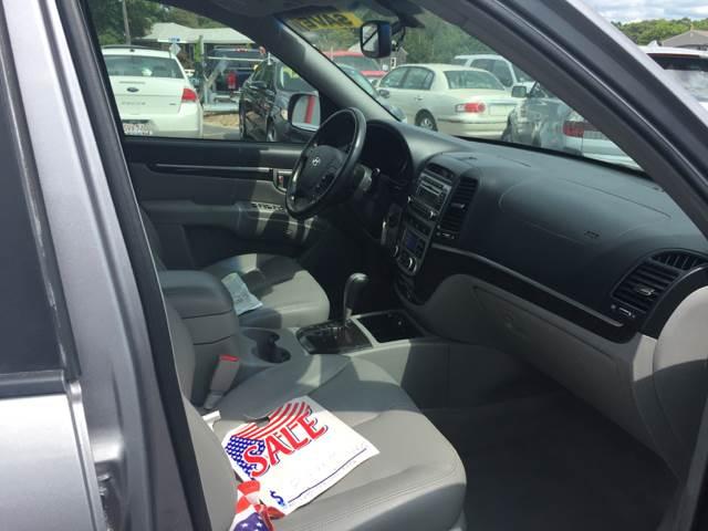 2007 Hyundai Santa Fe AWD Limited 4dr SUV - Fairhaven MA