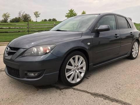 2009 Mazda MAZDASPEED3 for sale in Kansas City, MO