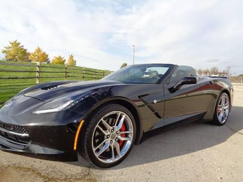 2014 Chevrolet Corvette for sale in Kansas City, MO