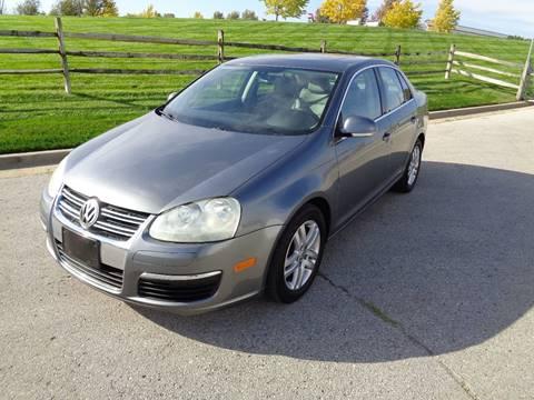 2005 Volkswagen Jetta for sale in Kansas City, MO