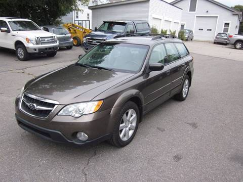 2008 Subaru Outback for sale in Derry, NH