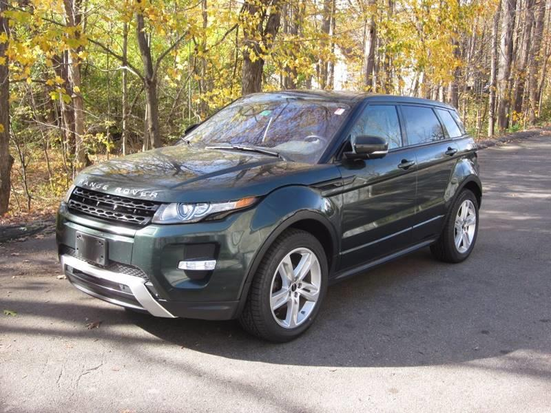 Used Land Rover For Sale Kingston, NH - CarGurus