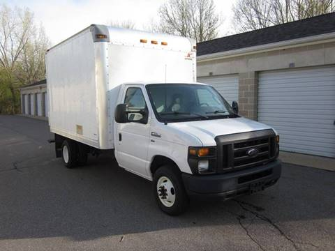 2011 Ford E-350 for sale in Derry, NH