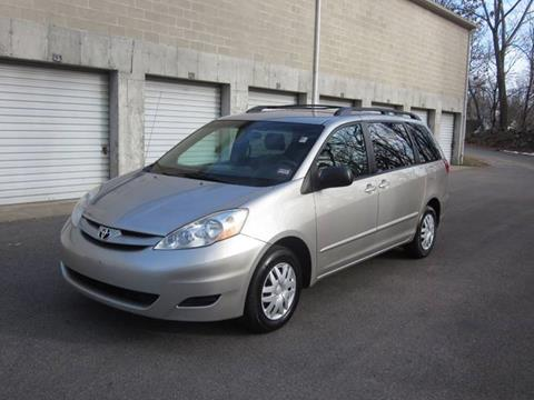 2007 Toyota Sienna For Sale In Derry NH
