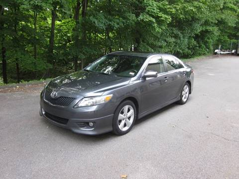2011 Toyota Camry for sale in Derry, NH