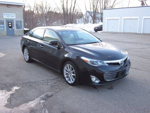 2013 Toyota Avalon for sale in Derry, NH