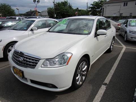 2007 Infiniti M35 for sale in Lodi, NJ