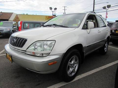 2002 Lexus RX 300 for sale in Lodi, NJ