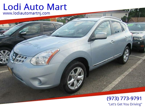 Lodi Auto Mart - Used Cars - Lodi NJ Dealer