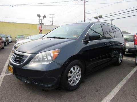2009 Honda Odyssey for sale in Lodi, NJ