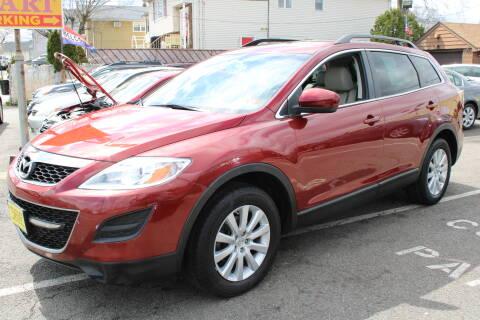 2010 Mazda CX-9 Grand Touring for sale at Lodi Auto Mart in Lodi NJ
