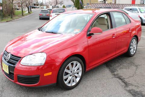2010 Volkswagen Jetta Wolfsburg Edition PZEV for sale at Lodi Auto Mart in Lodi NJ