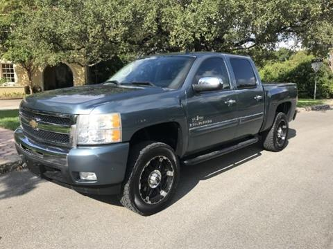 2009 Chevrolet Silverado 1500 for sale in San Antonio, TX