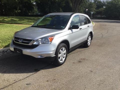 2011 Honda CR-V for sale in San Antonio, TX