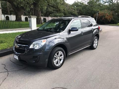 2011 Chevrolet Equinox for sale in San Antonio, TX