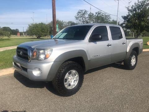 2011 Toyota Tacoma for sale in San Antonio, TX