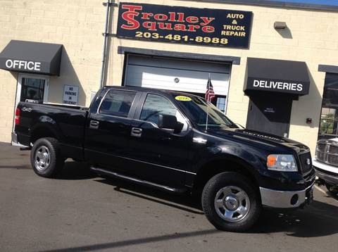 2006 Ford F-150 for sale in Branford, CT