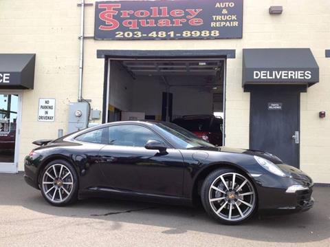 2016 Porsche 911 for sale in Branford, CT