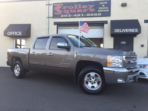 Used Trucks For Sale In Ct >> Best Used Trucks For Sale In Branford Ct Carsforsale Com