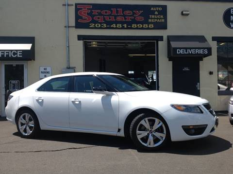 2011 Saab 9-5 for sale in Branford, CT