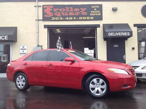 2008 Toyota Camry for sale in Branford, CT