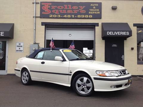 2003 Saab 9-3 for sale in Branford, CT