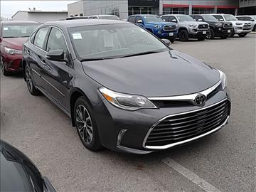 2017 Toyota Avalon for sale in Austin, TX