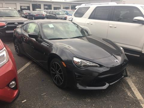 2017 Toyota 86 for sale in Austin, TX