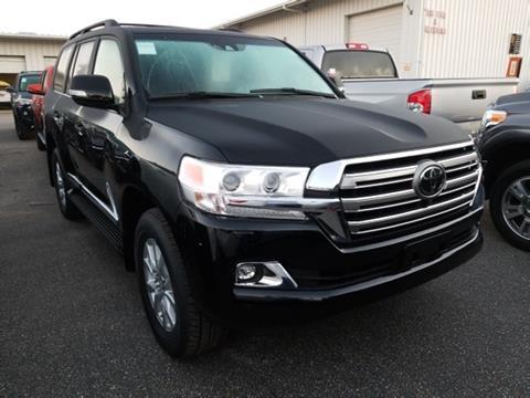 2018 Toyota Land Cruiser for sale in Austin, TX