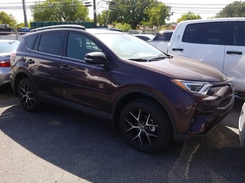 2017 Toyota RAV4 for sale in Austin, TX