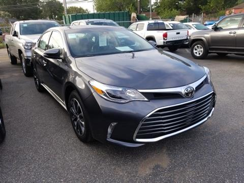 2018 Toyota Avalon for sale in Austin, TX