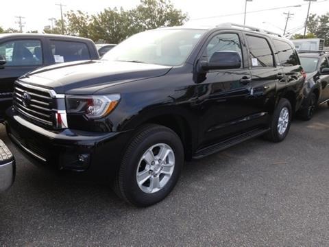 2018 Toyota Sequoia for sale in Austin, TX