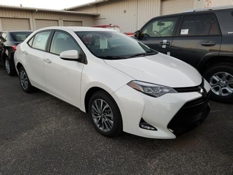 2018 Toyota Corolla for sale in Austin, TX