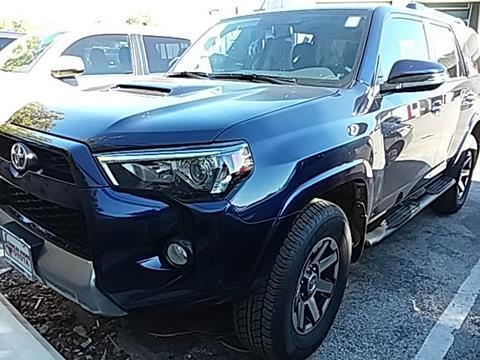 2018 Toyota 4Runner for sale in Austin, TX
