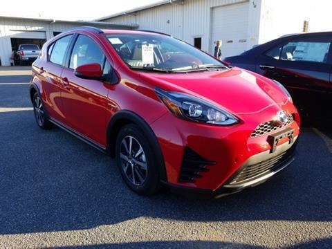 2018 Toyota Prius c for sale in Austin, TX