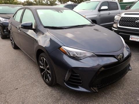 2018 Toyota Corolla for sale in Austin, TX