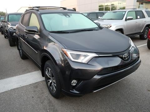 2018 Toyota RAV4 for sale in Austin, TX