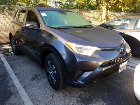2018 Toyota RAV4 for sale in Austin, TX