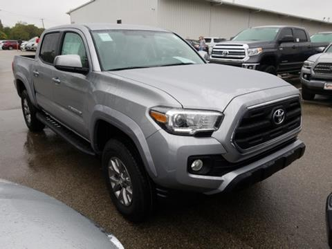 2017 Toyota Tacoma for sale in Austin, TX