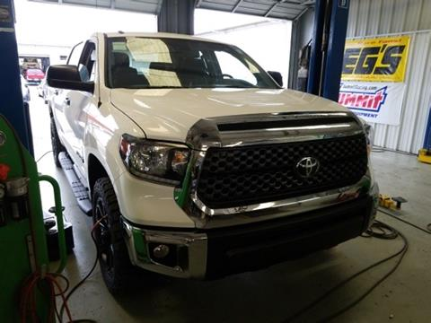 2018 Toyota Tundra for sale in Austin, TX