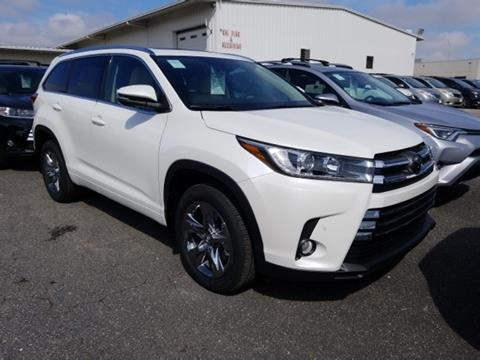 2018 Toyota Highlander for sale in Austin, TX