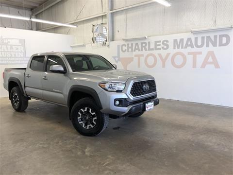 2018 Toyota Tacoma for sale in Austin, TX
