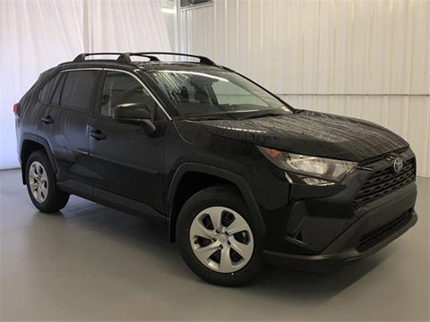 2019 Toyota RAV4 for sale in Austin, TX