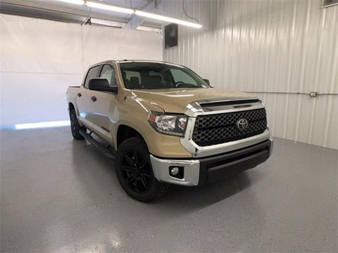 2019 Toyota Tundra for sale in Austin, TX