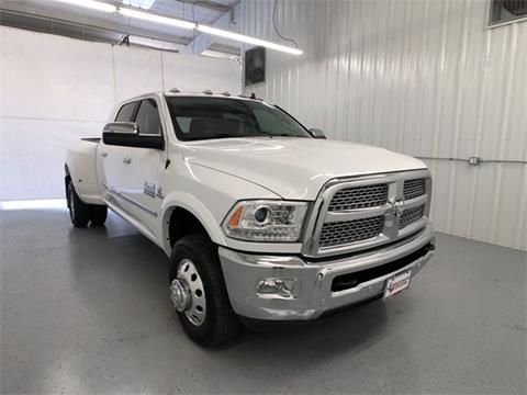 2017 RAM Ram Pickup 3500 for sale in Austin, TX