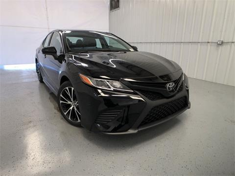 2019 Toyota Camry for sale in Austin, TX