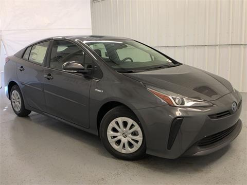 2019 Toyota Prius for sale in Austin, TX