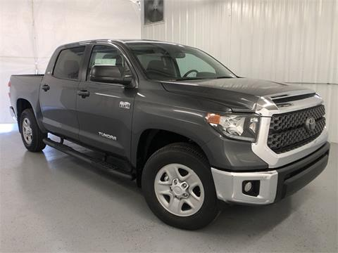 2020 Toyota Tundra for sale in Austin, TX