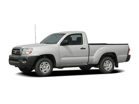 2006 Toyota Tacoma for sale in Austin, TX