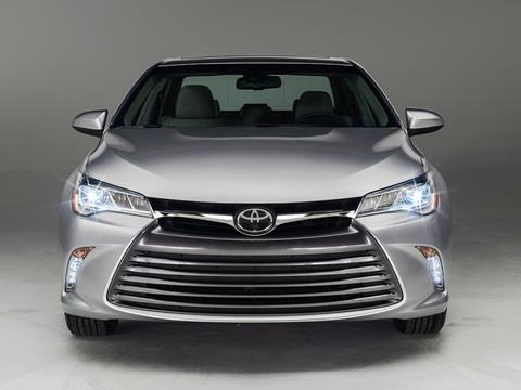 2016 Toyota Camry for sale in Austin, TX